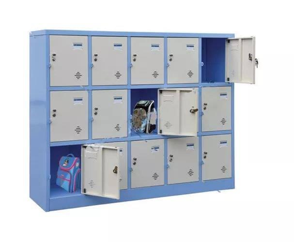 Tủ locker TU983-5K